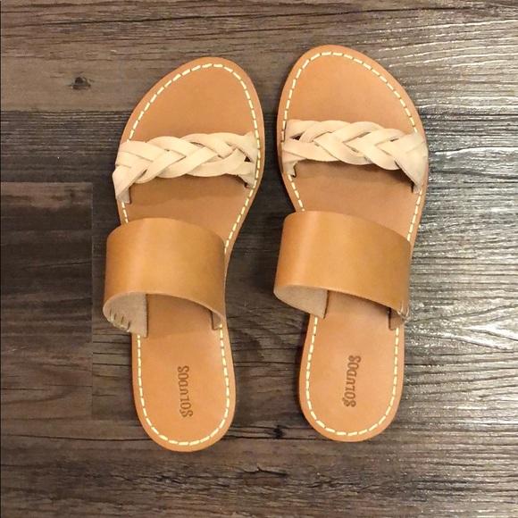 44cd2849b442 Soludos Sandals Size 7. M 5c36098a951996b17cf60fbd